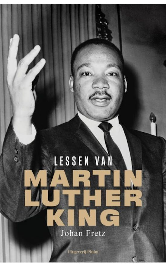 Lessen van Martin Luther King